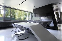 Concrete House II - Picture gallery