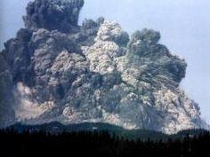 El monte Santa Helena (en inglés Mount St. Helens) es un estratovolcán activo ubicado en el condado de Skamania, en el estado de Washington
