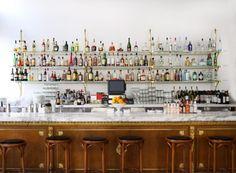 Bottega Louie bar