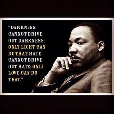 Happy birthday, Dr. King...and thank you! #1/17