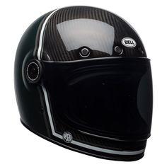 Bell Bullitt Carbon RSD Range Helmet