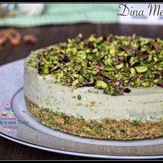 Chocolate and ricotta cake - HQ Recipes Buckwheat Cake, Ricotta Cake, Pistachio Cake, Yummy Food, Tasty, Savoury Cake, Cheesecake Recipes, Clean Eating Snacks, Chocolate Recipes