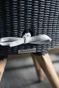 Outdoor - Furniture - Ties - Wicker - Teak
