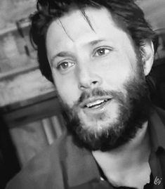 Jensen Ackles, Dean Winchester, Supernatural, Che Guevara, Occult