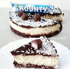 Healthy Sweets, Healthy Recipes, Cinnabon, Bagel, Tiramisu, Cheesecake, Cake Recipes, Food And Drink, Gluten Free