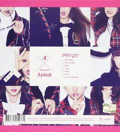 Amazon.co.jp: APINK (エーピンク) : APink 4thミニアルバム - Pink Blossom (韓国盤) Loen Entertainment CD(2014/4/10) http://www.amazon.co.jp/dp/B00J4DJ90G/ref=cm_sw_r_tw_dp_cL.7wb09XWB7Q #A_Pink #Apink #에이핑크 #أي_بينك เอพิงก์
