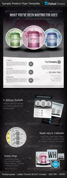 Logo Design Promotional Flyer And Business Cards For Metcalfe