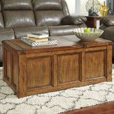 Found it at Wayfair - Tamonie Coffee Table with Lift Top