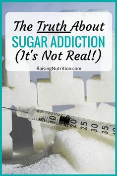 No, you are not a sugar addict, despite what the health gurus try to tell you. Here's a look at the science that convinced us sugar addiction exists, and why the truth doesn't support the hype! Health Guru, Eating Disorder Recovery, Positive Body Image, Making Excuses, Food Obsession, Binge Eating, Cognitive Behavioral Therapy, Intuitive Eating, Mindful Eating