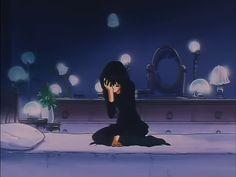 Sailor moon - Hotaru Tomoe #sailorsaturn