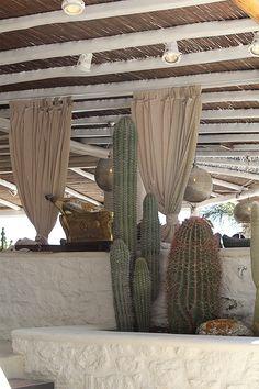 Places: Nammos Beach Club Mykonos