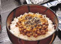 赤しそ納豆丼 How To Boil Rice, Macaroni And Cheese, Ethnic Recipes, Food, Mac And Cheese, Essen, Meals, Yemek, Eten