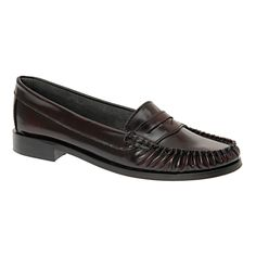 Cute and, once again, in my faaaavourite colour! Also known as 'bordeaux' at Aldo.