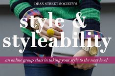 Dean Street Society I Personal Stylist Brooklyn New York - bow ties & bettys - A Stylish Birthday Party with FREE Gifts for All!