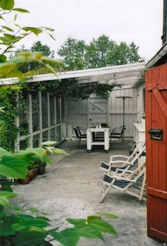 Outdoor Life, Outdoor Spaces, Outdoor Gardens, Outdoor Living, Outdoor Decor, Garden Art, Garden Design, Cottage Design, Terraces