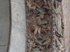 Venezia, S. Marco: i mesi. 1230 circa