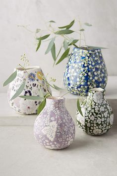Windswell Vase - anthropologie.com