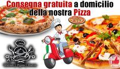 Il Cantiere | Consegna Gratuita A Domicilio Della Nostra Pizza http://affariok.blogspot.it/
