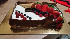 Sims Cake Shop: 35 anos