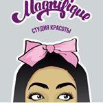 MAGNIFIQUE.Студия Красоты (@studio.magnifique) • Instagram photos and videos