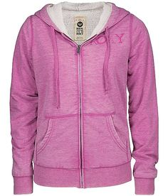 Roxy Slopes Hooded Sweatshirt: A wish..the colors great!