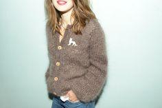(6) Name: 'Knitting : Shifumi