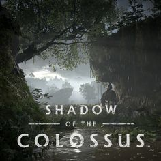 Shadow of the Colossus Intro Cinematic, Michael Kahn-Rose Environmental Art, Art Tutorials, Beautiful Images, Game Art, Videos, Videogames, Childhood, Fairy, Wallpapers