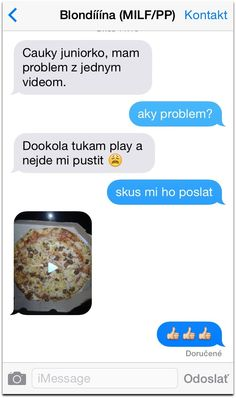 Junior radí v SMSke :D http://www.funradio.sk/novinky/27382-junior-riesi-problem-s-videom/