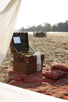 The Retreat - Selous Game Reserve, Tanzania