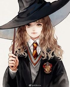 53 Ideas For Quotes Harry Potter Hermione Funny Harry Potter Tumblr, Harry Potter Fan Art, Harry Potter Anime, Hery Potter, Estilo Harry Potter, Images Harry Potter, Mundo Harry Potter, Cute Harry Potter, Harry Potter Drawings