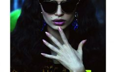 DSQUARED2 GOES TROPICAL: SPRING/SUMMER 2014 ADS | UniLi - Unique Lifestyle