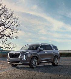 2020 Hyundai Palisade Hyundai Usa Luxury Cars Hyundai Cars Hyundai
