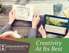 Reform your #websites with the latest innovation of creative #minds. #WebDesigning #Dreamworth https://www.dreamworth.in/website-designing-company