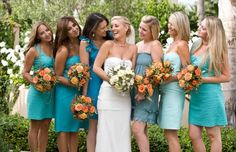 """How To Be An """"Honorable"""" Maid of Honor - WV WEDDINGS (http://www.mywvwedding.com/Planners-Palette/March-2012/How-To-Be-An-Honorable-Maid-of-Honor/)"""