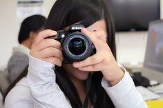 University of North Alabama Digital Photography Class Aisha Sato