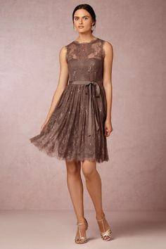 New Wedding Dresses and Bridesmaid Dresses at BHLDN   Dress for the Wedding