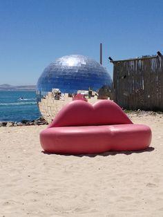Grand Beach Cape Town