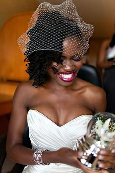 How to Style Sisterlocks for your Wedding …
