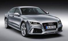 #Audi #RS7sportback. El berlina único en dinamismo gracias al cambio tiptronic de 8 velocidades.