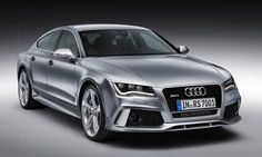 #Audi #RS7Sportback. La versione più sportiva della A7.