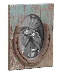 demdaco horseshoe frame