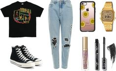 lazy but stylish Boyfriend Jeans, Outfit, Lazy, Shirts, Passion, Stylish, Inspiration, Easy Smokey Eye, Comfy Shoes