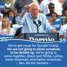 Bernie isn't just for Millennials. We are the seasoned ones and those who love and respect our experience and wisdom. Urban Dictionary, Asian American, Love And Respect, Bernie Sanders, Current Events, A Good Man, Beats, Politics, Wisdom