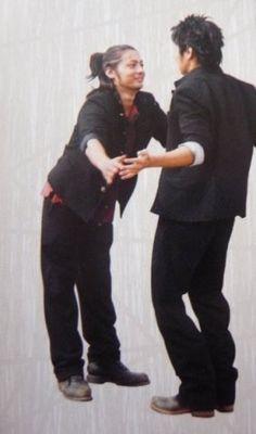 Crows Zero | Suzuran | Serizawa  + Who? Tatsukawa maybe... | Yamada Takayuki