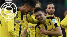 Die Transfer-Börse, u.a. mit: Türken wollen Reals Pepe ++ Ex-Bundesligakämpfer Pinola zu River Plate ++ Arsenal-Star für Klopp?