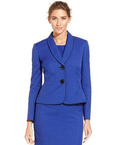 Tahari by ASL Suit Separates Collection - Suits & Suit Separates ...