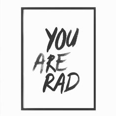 Yeah you are! Have an awesome day lovelies ✌️