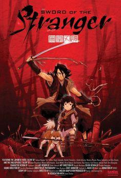 Sword of the Stranger // Sutorenjia: Mukô hadan (2007), dir. Masahiro Ando