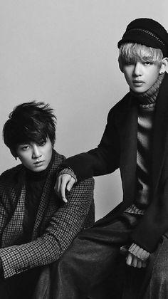 Jungkook V vkook Bts Jungkook, Kim Namjoon, V Taehyung, Seokjin, Taekook, K Pop, Billboard Music Awards, Namjin, Yoonmin