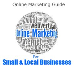 Want to learn how to market your business online? Get your FREE guide.